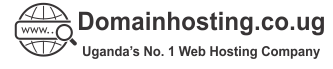 Domainhosting.co.ug logo